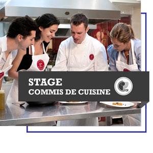 Cefor ieps namur promotion sociale - Formation commis de cuisine ...